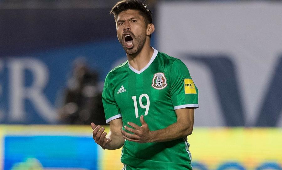 Mexico cae en el Ranking de la FIFA , Mundial de Rusia 2018, Ranking FIFA