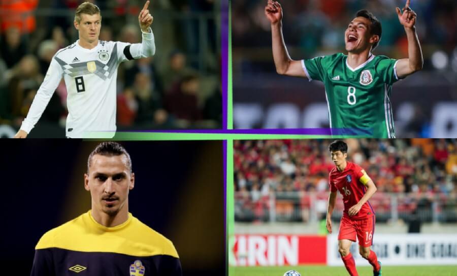 Grupo de México para el Mundial