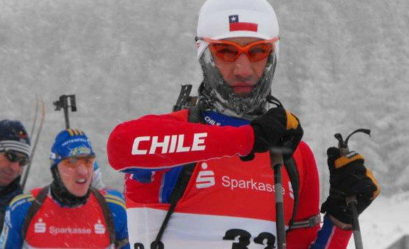 Latinoamérica en Pyeongchang rompe récord con 33 atletas CzHAsUXUoAAZ5no