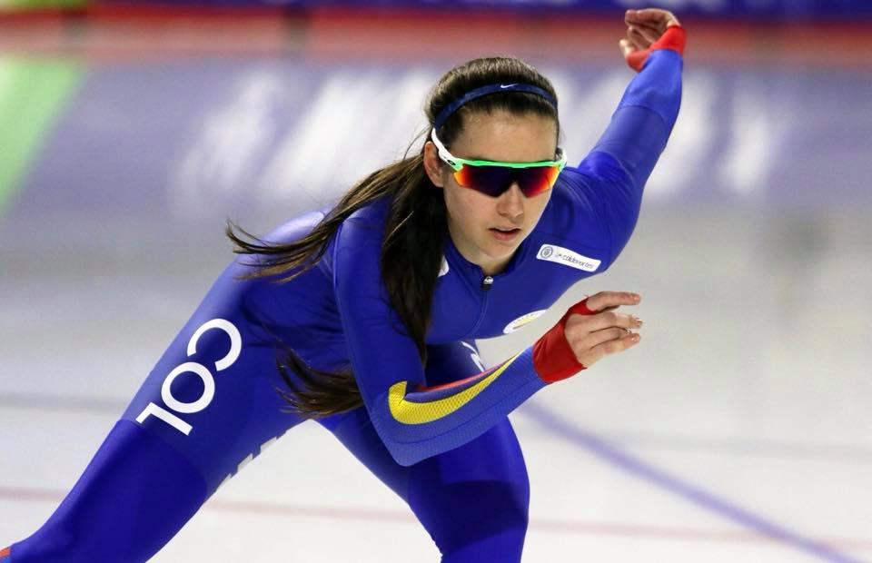 Latinoamérica en Pyeongchang rompe récord con 33 atletas DUbQqOoXUAAtXpy