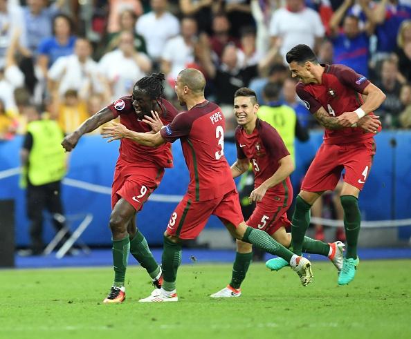 Cristiano, de regreso en Portugal para los próximos amistosos