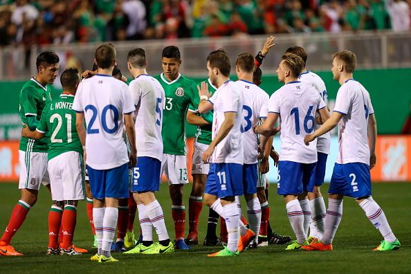 Revive la goleada de México sobre Islandia con dos de Layún