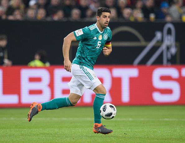 Alemania jugará amistoso ante Brasil sin Müller ni Özil