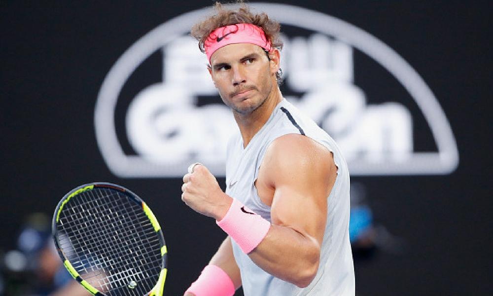 Rafael Nadal jugará la serie de Copa Davis