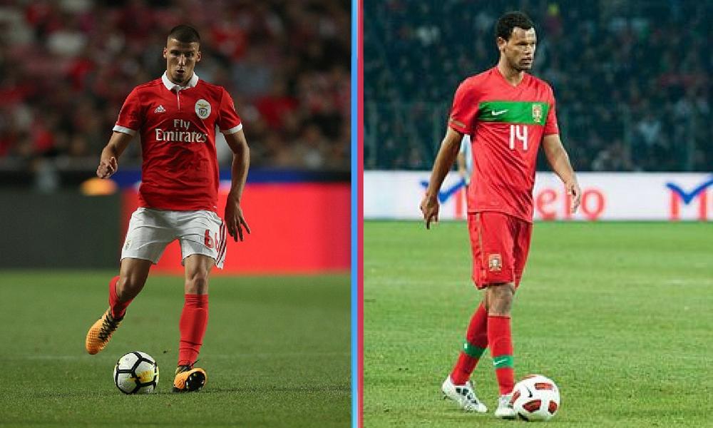 Ronaldo, convocado para los amistosos de Portugal
