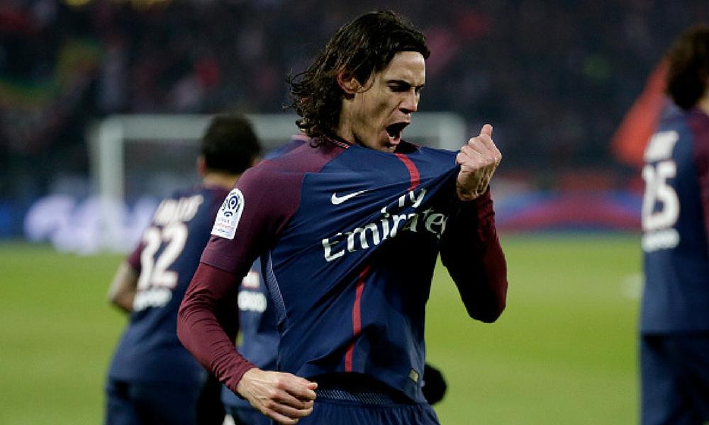 París Saint-Germain persigue la Copa de la Liga francesa de fútbol