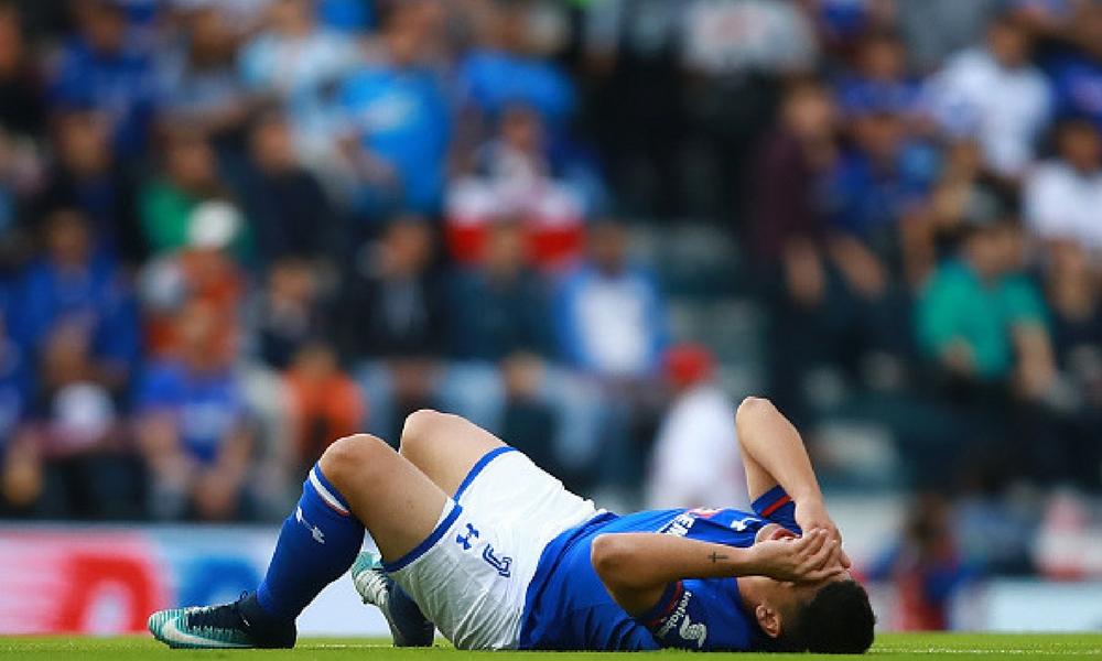 Felipe Mora es baja en la 'Roja' por lesión — Oportunidad perdida