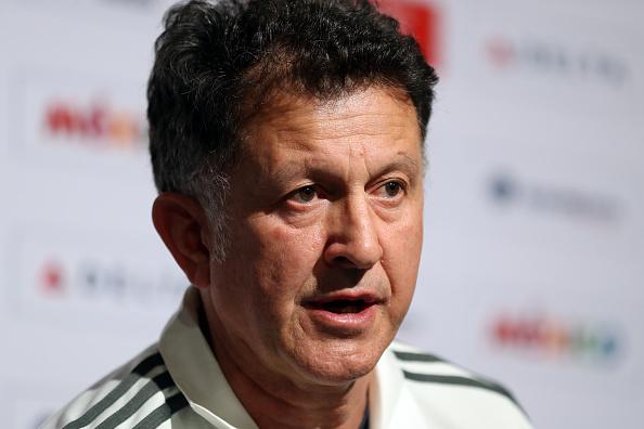 Rusia 2018: Juan Carlos Osorio confirma a Carlos Vela para el Mundial