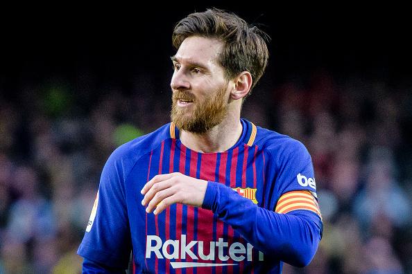Messi gana batalla legal en Europa