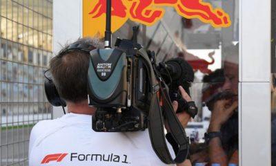 Fórmula 1 lanzará F1 TV