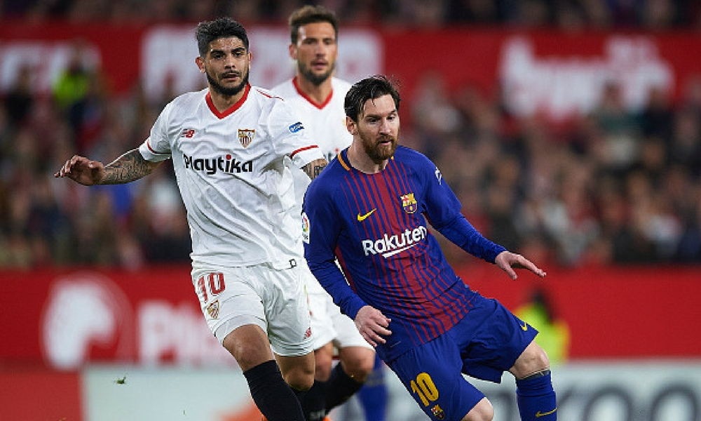 Barcelona busca su primer título