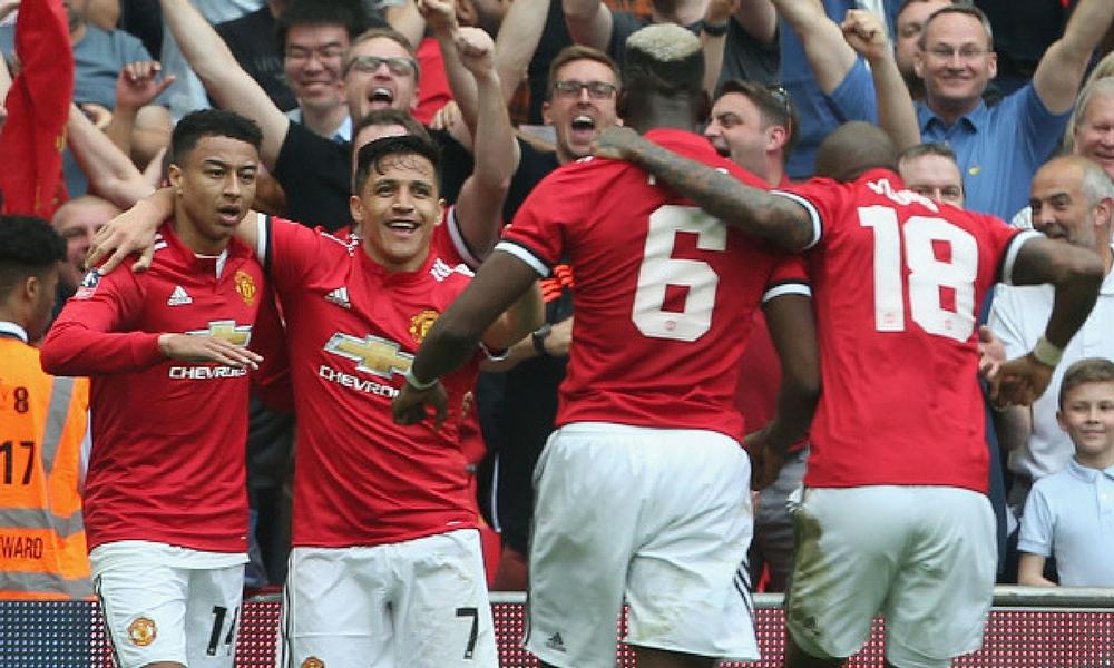 Manchester United elimina a Tottenham