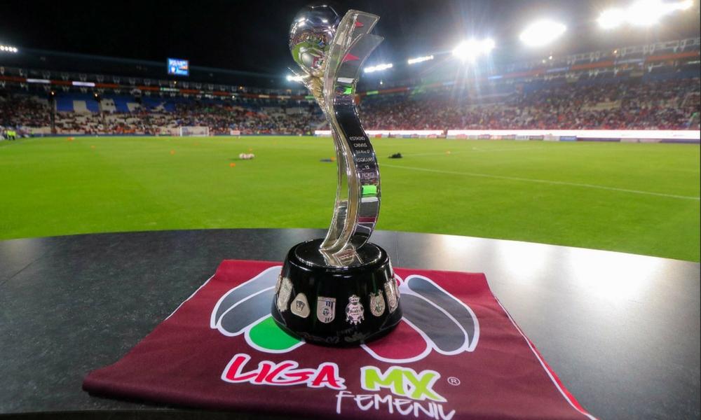 final de Liga MX Femenil