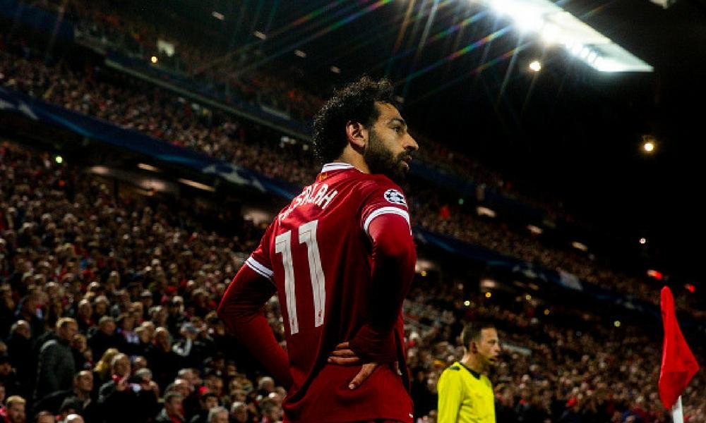más favorito que Messi