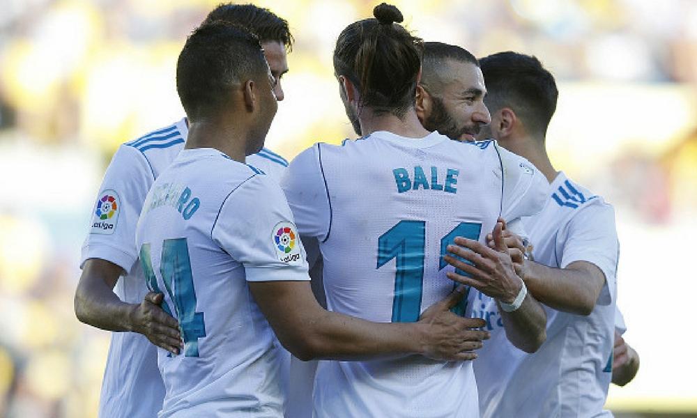 Bale no descarta a Bayern