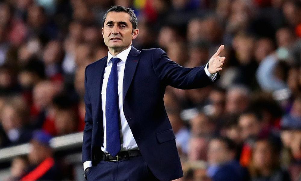 38 partidos sin perder — Barcelona de récord
