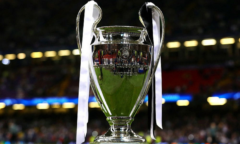Previo de los cuartos de final de la champions league for Cuartos de final champions