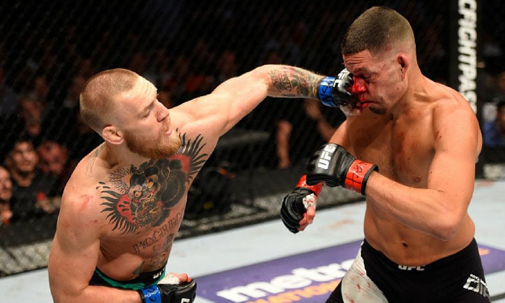 UFC muestra de principio a fin ataque de McGregor a autobús
