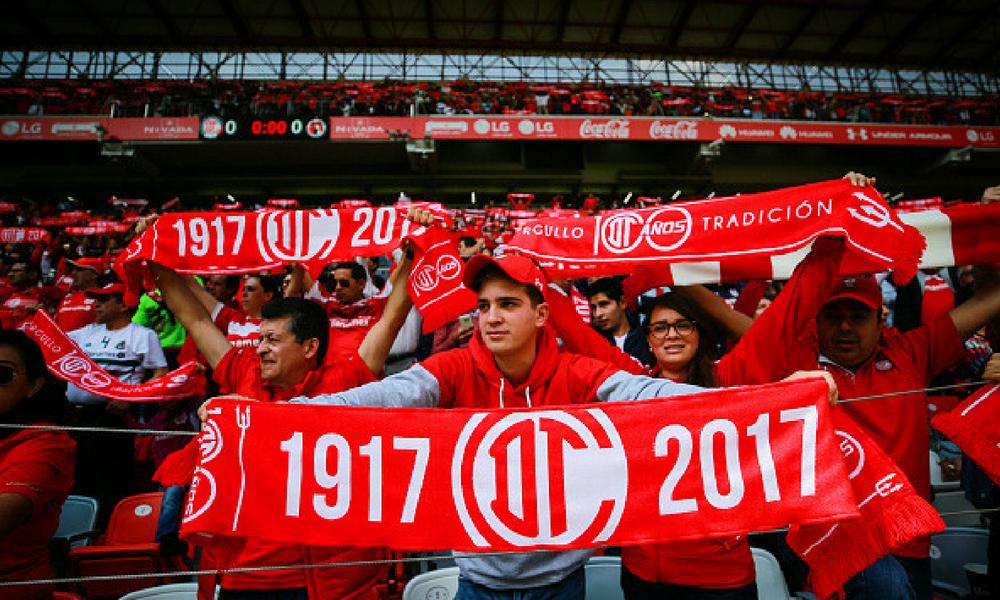 boletos para la gran final en Toluca