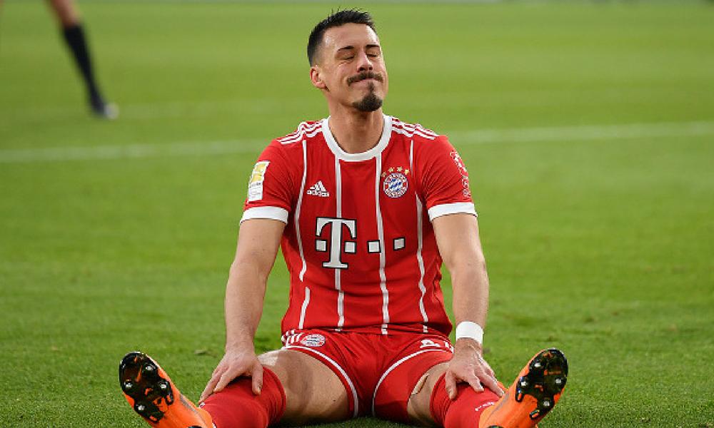 Wagner renunció a la Selección de Alemania