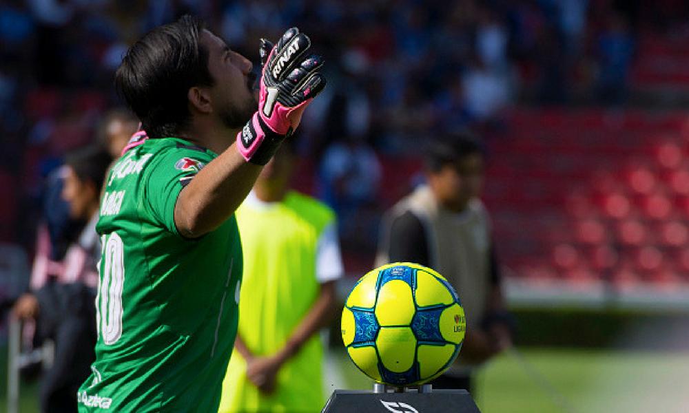 Miguel Fraga llegaría a Pumas