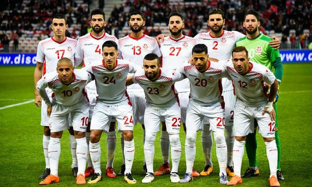 Túnez reveló su prelista para el Mundial