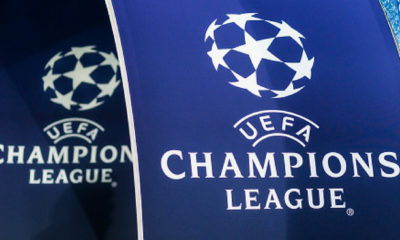 la nueva UEFA Champions League