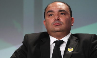 Marruecos sigue como candidato a ser anfitrión del Mundial 2026
