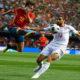 España y Suiza empataron en el Estadio de la Cerámica