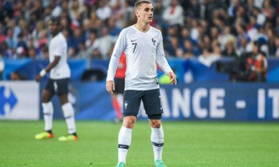 Griezmann definirá su futuro antes del Mundial.