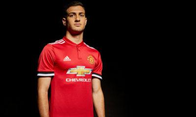 Diogo Dalot es nuevo jugador del Manchester United, Diogo Dalot