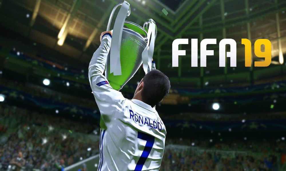 La Champions League llegará a FIFA 19