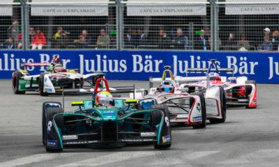 Fórmula E presentó un nuevo formato
