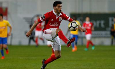 Raúl Jiménez seguirá en el Benfica.