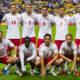 Dinamarca dio a conocer su convocatoria para el Mundial.
