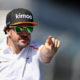 Alonso cumplirá 300 carreras