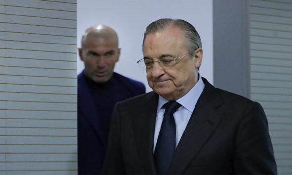 Los 5 entrenadores que podrían llegar al Real Madrid