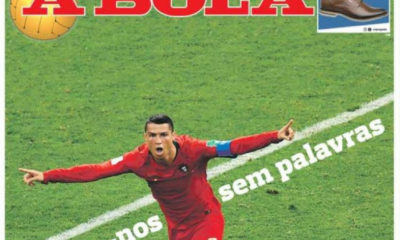 diarios deportivos del 16 de junio de 2018