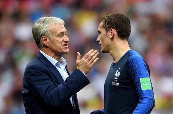 Pide el Balón de Oro para un francés