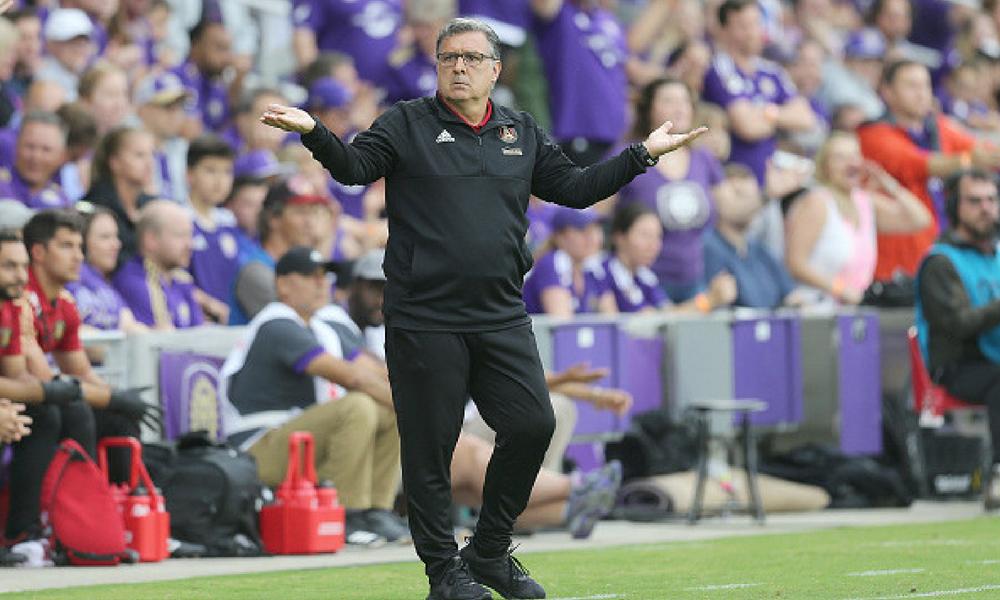 ¿'Tata' Martino sería el nuevo entrenador de México?