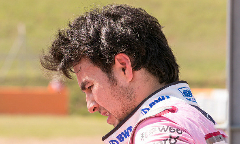 Force India está en bancarrota