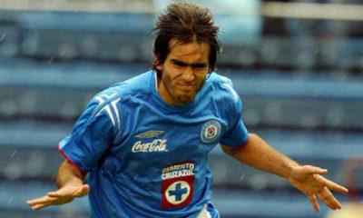 Chelito Delgado anunció su retiro