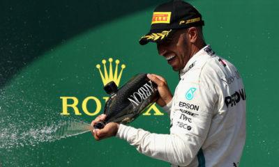 contundente victoria de Lewis Hamilton