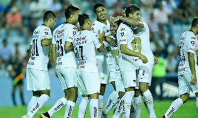 Tampico Madero contra Pumas