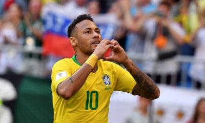 Neymar aclaró si llega o no al Real Madrid