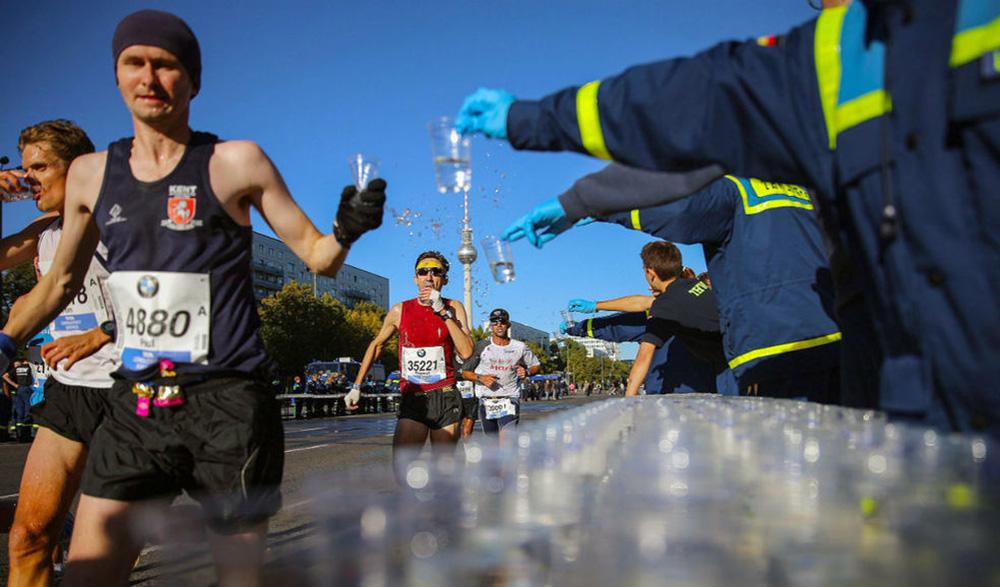 ¿Hidratación, la clave para ser un 'runner' exitoso?