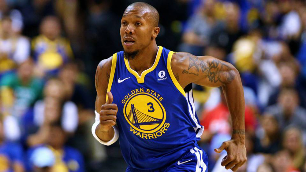 David West se retira de las duelas