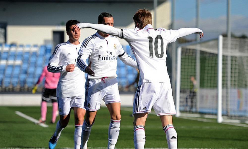Una joya del Real Madrid al Vitesse