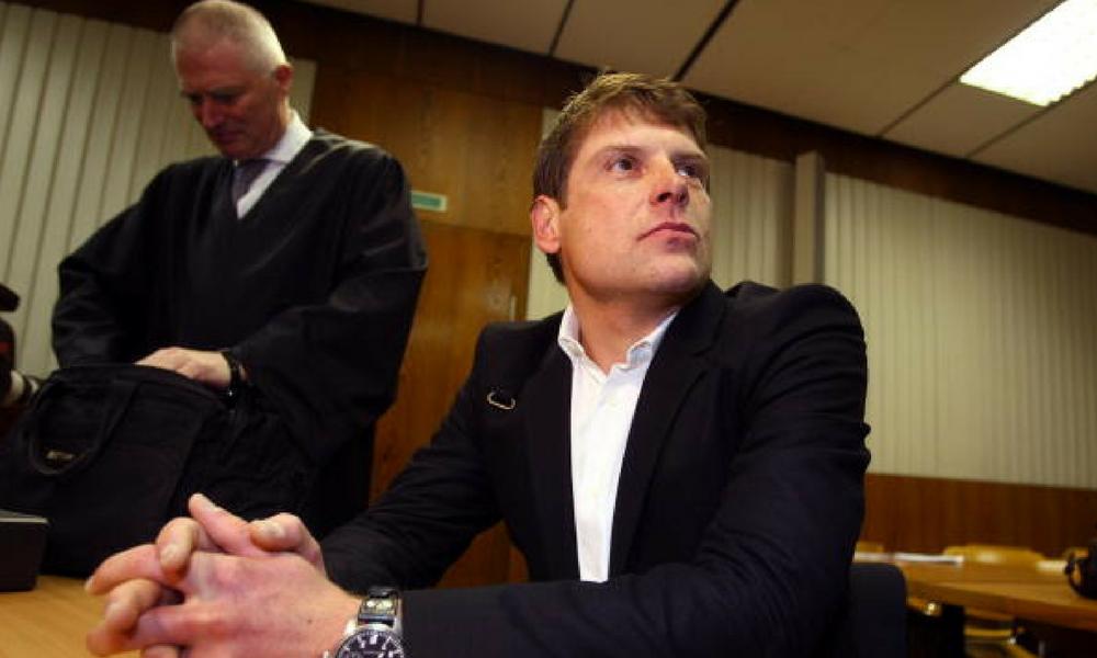 Jan Ullrich fue ingresado a un hospital