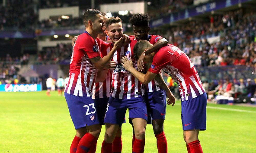 El Madrid perdió la Supercopa